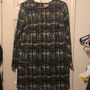 Nwot shift dress